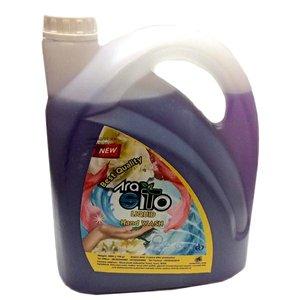 مایع دست شویی آراسیتو مدل 410 حجم 4000 میلی لیتر