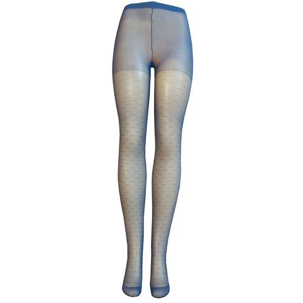 جوراب شلواری زنانه نوردای مدل BL711548