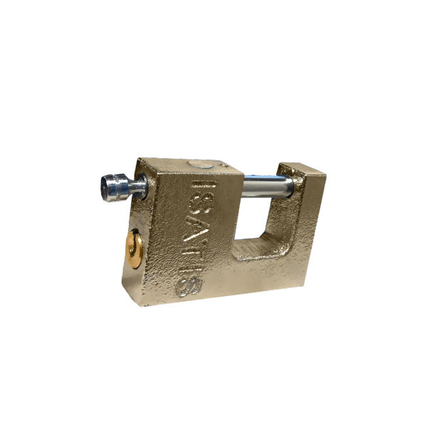 قفل کتابی مدل ISTA60