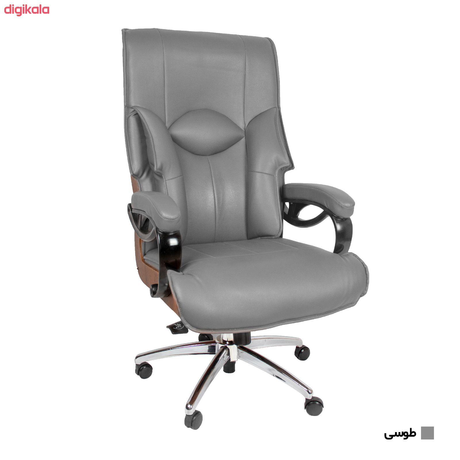 صندلی اداری آرکانو کد M900D main 1 13
