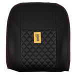 روکش صندلی خودرو جلوه مدل AL12 مناسب برای ساینا