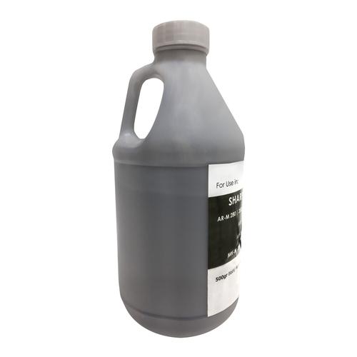 پودر شارژ مشکی ۵۰۰ گرمی افرا کد 455FT
