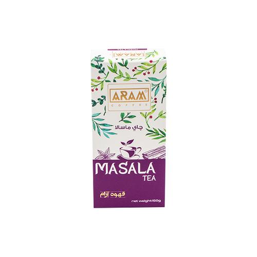چای ماسالا آرام - 150 گرم