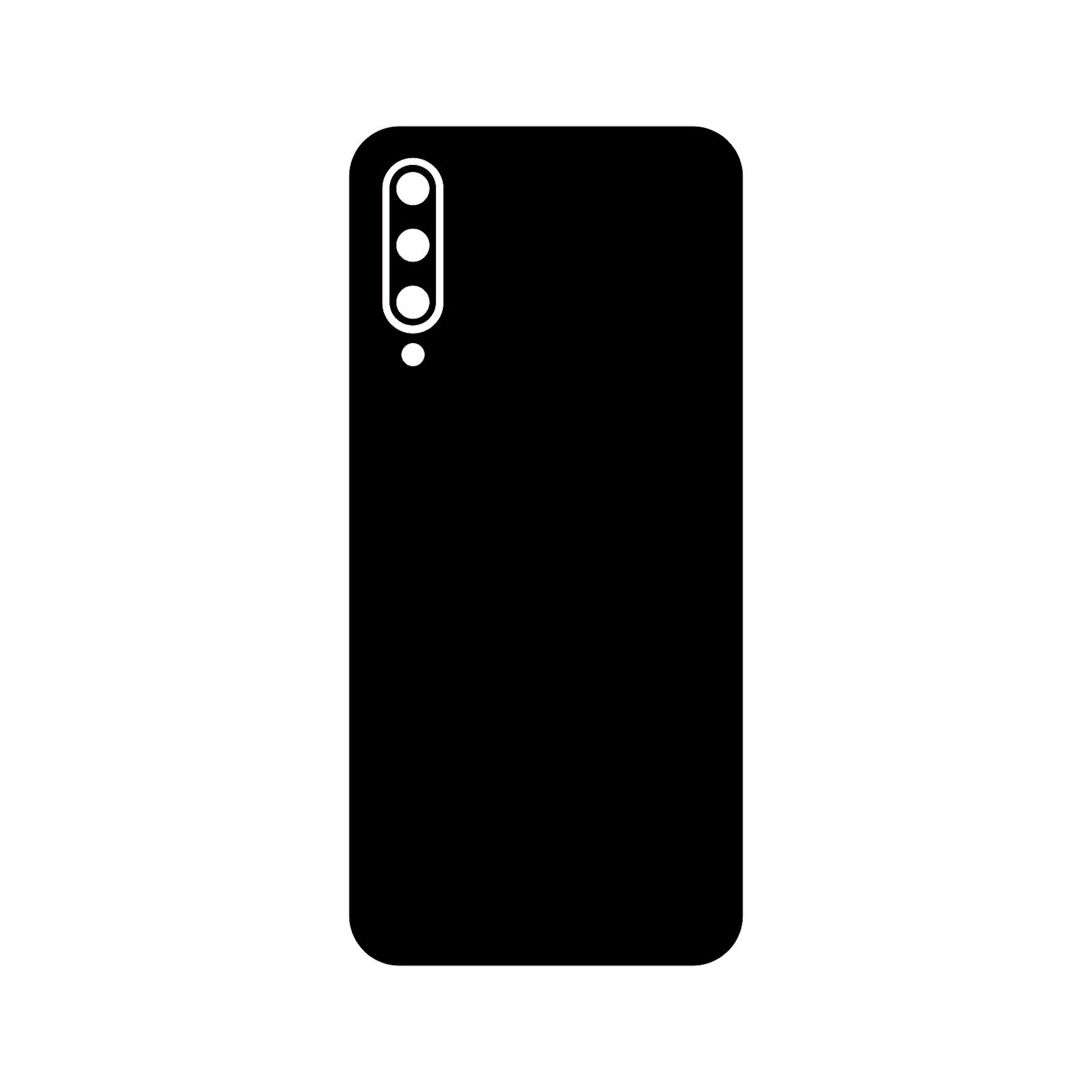 برچسب پوششی مدل 1004 مناسب برای گوشی موبایل شیائومی Mi A3