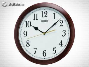 ساعت دیواری سیکو مدل QXA597BN