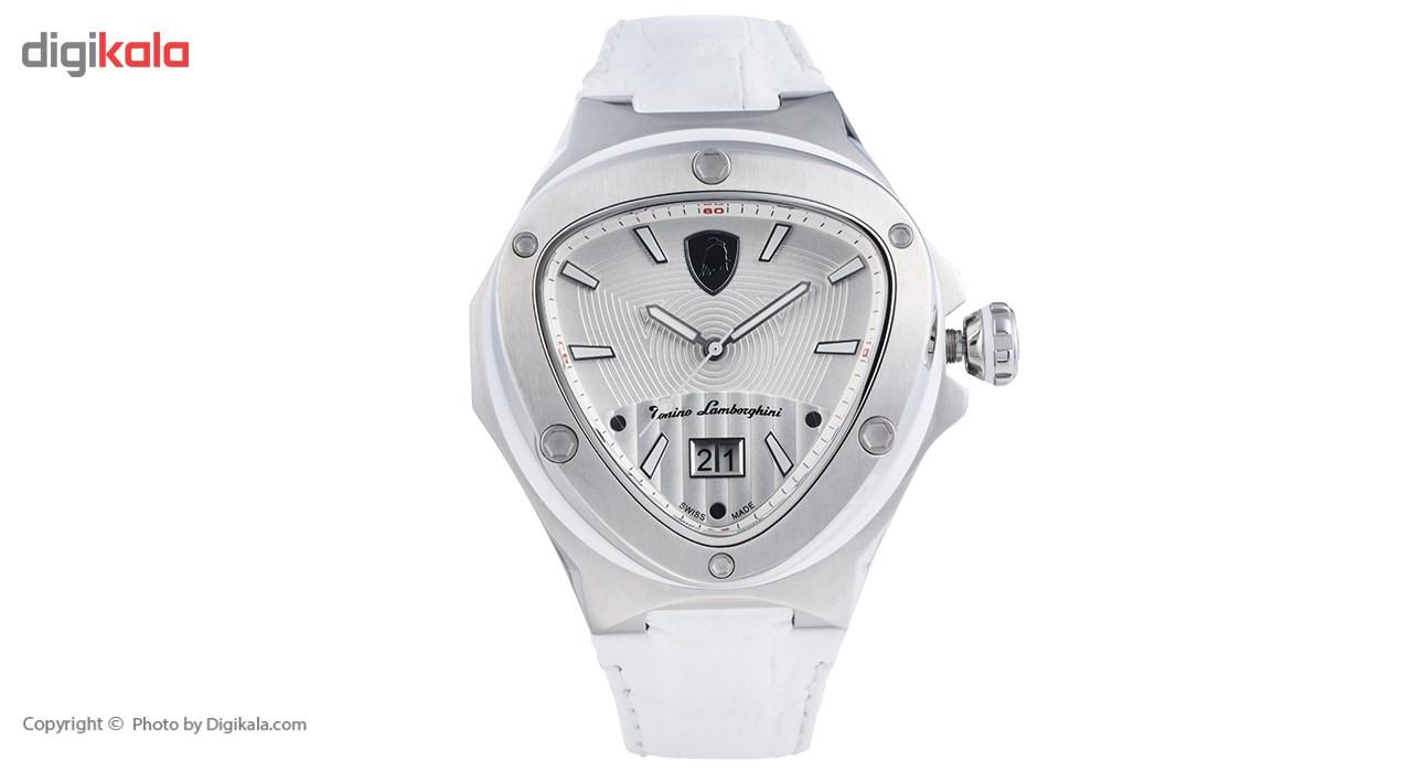 خرید ساعت مچی عقربه ای مردانه تونینو لامبورگینی مدل TL-3030