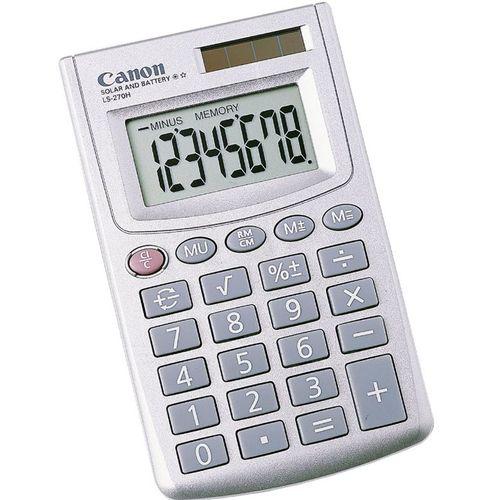 ماشین حساب کانن مدل  LS-270H