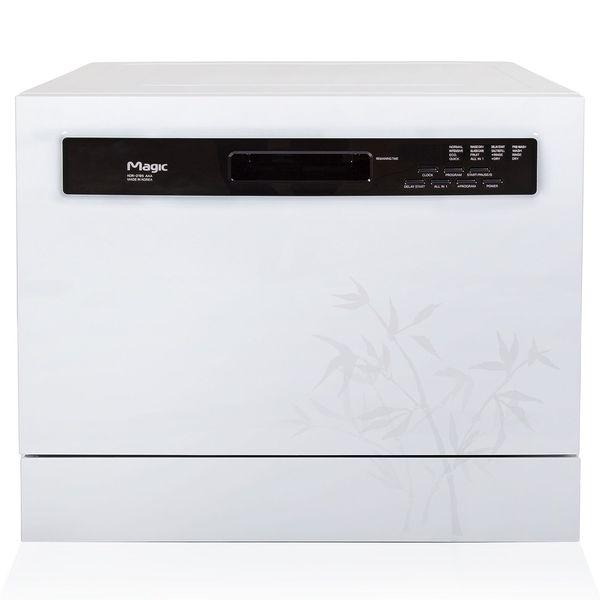 ماشین ظرفشویی رومیزی مجیک مدل 2195B