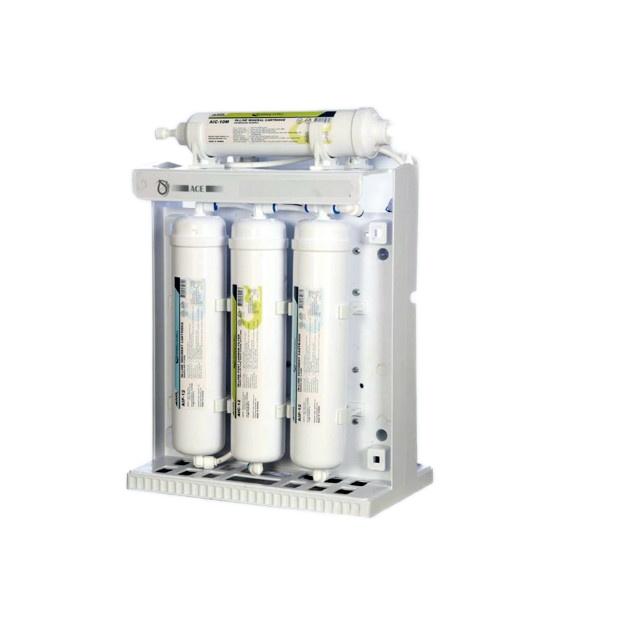 دستگاه تصفیه کننده آب ای سی ای مدل 001-03