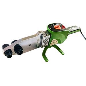 دستگاه اتو لوله سبز سیلور مدل GT - PW2200