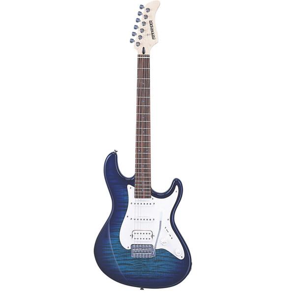 گیتار الکتریک فرناندز مدل Retrorocket X BF