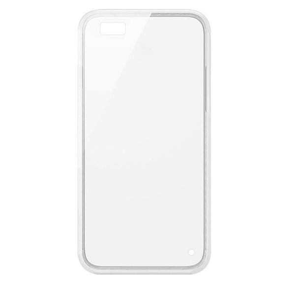 کاور مدل ClearTPU مناسب برای گوشی موبایل هواوی P8 Lite