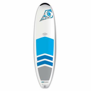 تخته موج سواری بیک مدل Allround 7-9 Natural Surf 2 padded