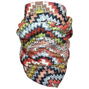 دستمال زمستانی سر و گردن مولتی باندانا مدل 6
