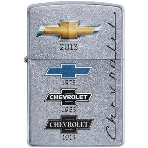 فندک زیپو مدل Chevy کد 28846