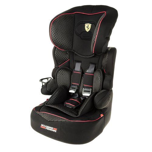 صندلی خودرو کودک نانیا مدل Scuderia Ferrari