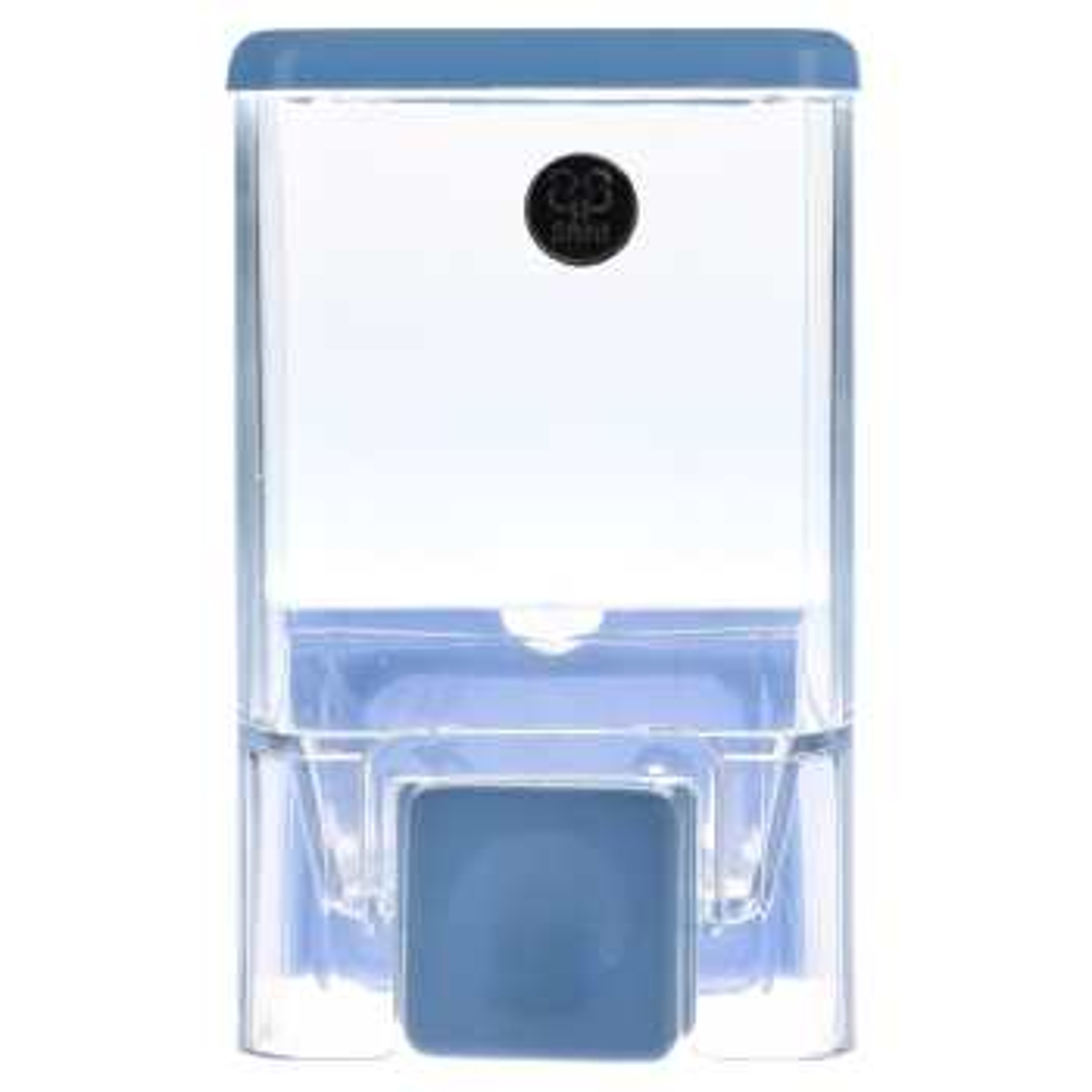 پمپ مایع دستشویی سنی پلاستیک مدل Ramsar