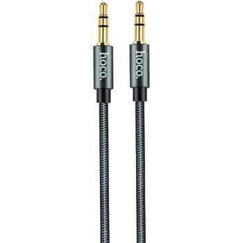 کابل انتقال صدای 3.5 میلی متری هوکو مدل UPA03 طول 1 متر