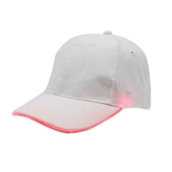 کلاه کپ زیما مدل W3 LED