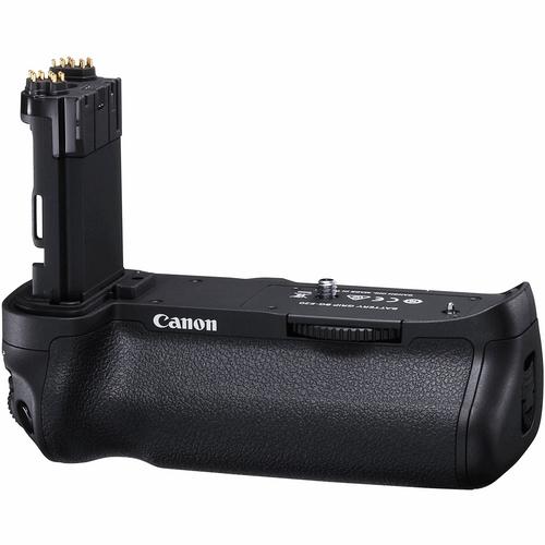 گریپ اصلی باتری دوربین کانن مدل BG-E20