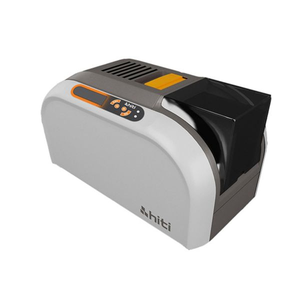 پرینتر کارت هایتی مدل CS200E