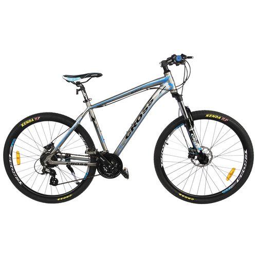 دوچرخه کوهستان کراس مدل Epic سایز 27.5