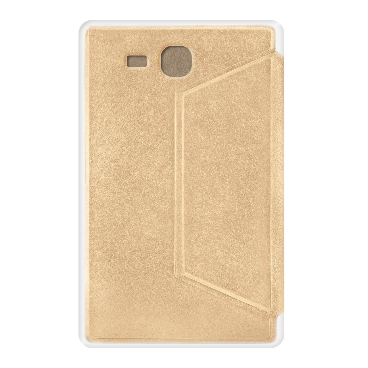 کیف کلاسوری مدل Folio Cover مناسب برای تبلت سامسونگ گلکسی Tab A 7.0 2016-T285
