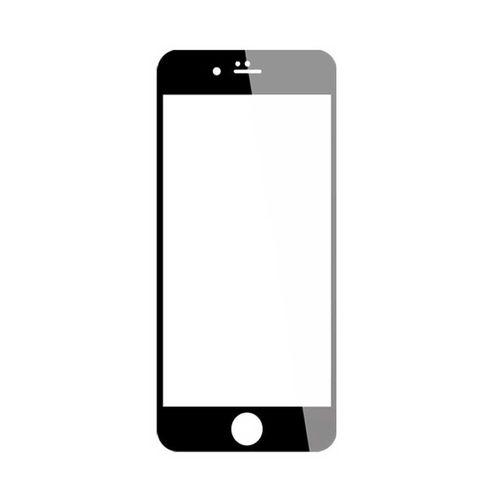 محافظ صفحه نمایش نانو گلس  مدل فول کاور 5D آنتی شوک مناسب برای گوشی آیفون 6/6S
