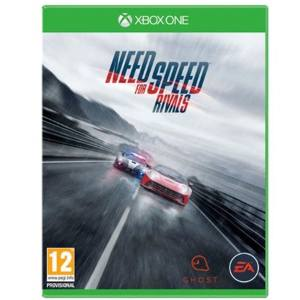 بازی Need For Speed Rivals مخصوص Xbox One