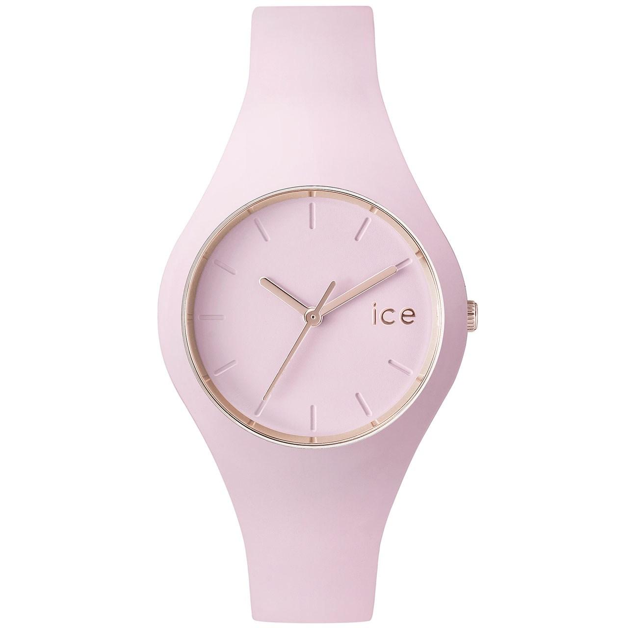 ساعت مچی عقربه ای زنانه آیس واچ مدل 001065