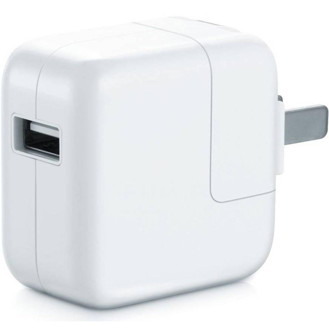 شارژر دیواری اپل مدل MD836              ( قیمت و خرید)