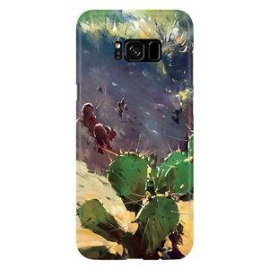 کاور زیزیپ مدل 807G مناسب برای گوشی موبایل سامسونگ گلکسی S8