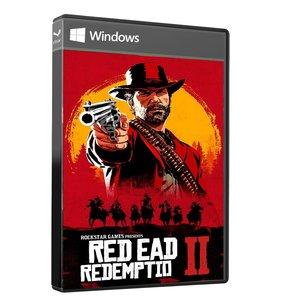 بازی RED EAD REDEMPTIO 2 مخصوص PC