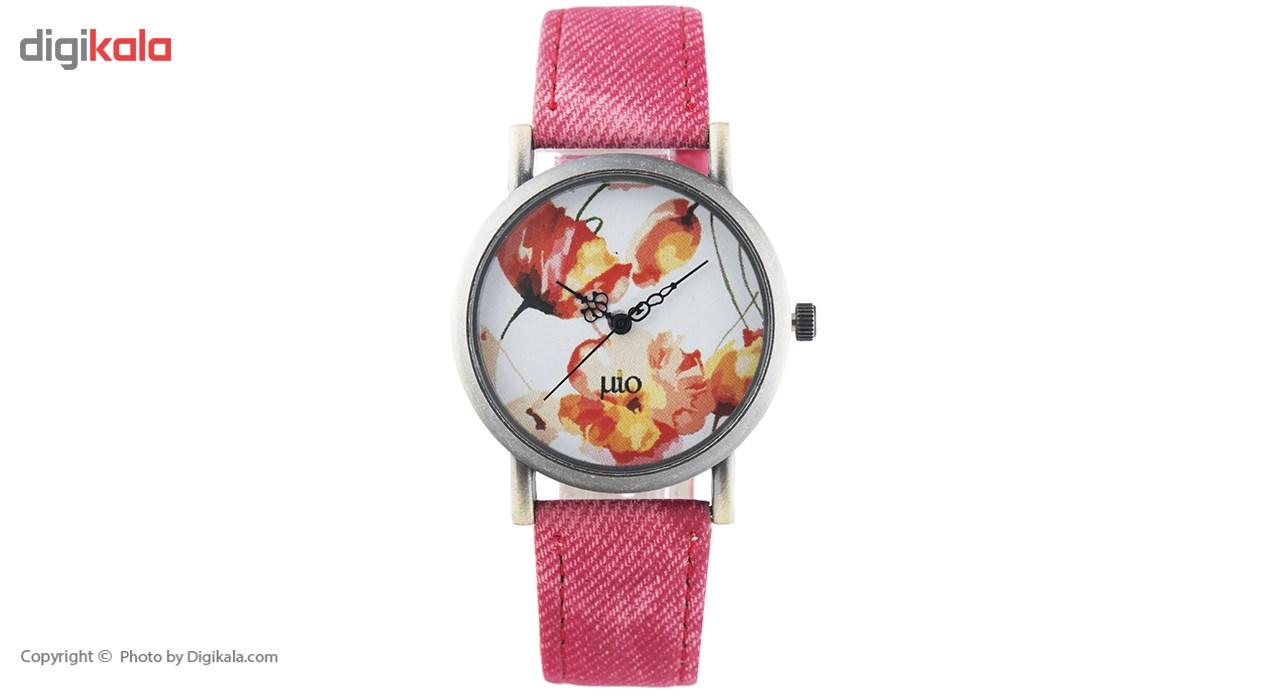ساعت دست ساز زنانه میو مدل 734