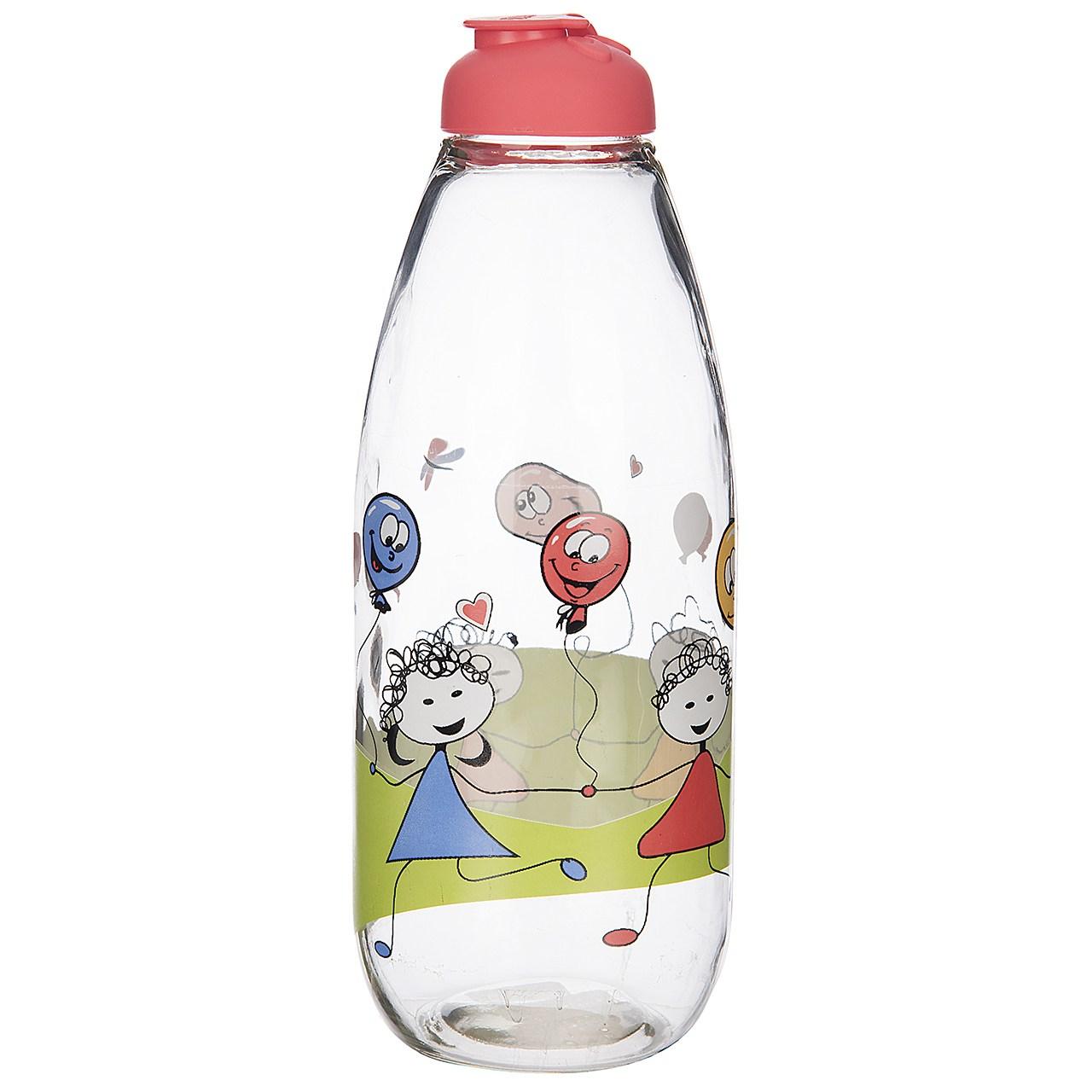 بطری زیباسازان مدل Pazen 09