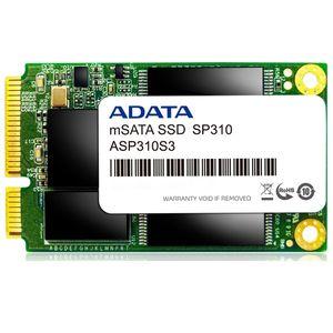 حافظه SSD اینترنال ای دیتا پریمیر پرو SP310 ظرفیت 128 گیگابایت