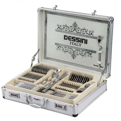 سرویس قاشق و چنگال 85 پارچه دسینی مدل 1292