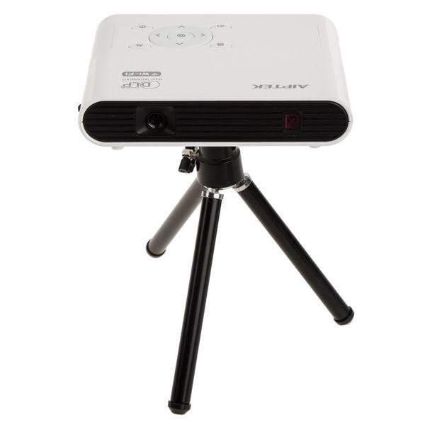 پروژکتور جیبی ایپتک مدل AN100 | AIPTEK AN100 Pocket Projector