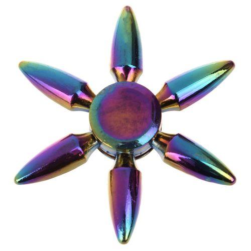 اسپینر دستی مدل  Shiny Sparkle