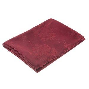 رومیزی ناوالس طرح گلدار کد 11041 سایز 150 × 200 سانتی متر