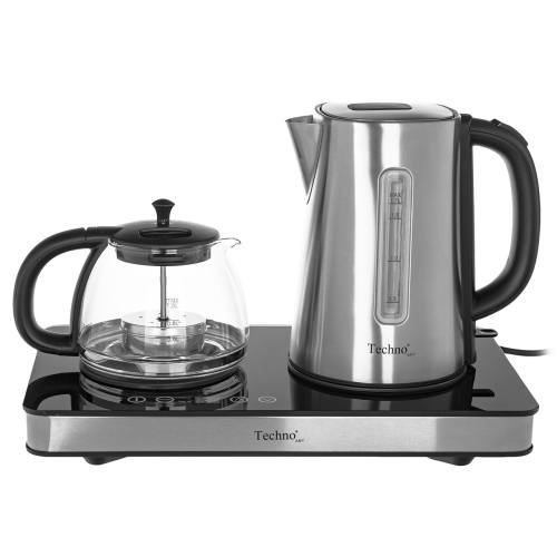 چای ساز تکنو مدل Te-983