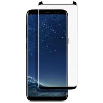 محافظ صفحه نمایش تی پی یو آر جی مدل  Color Line مناسب برای گوشی موبایل سامسونگ Galaxy S8