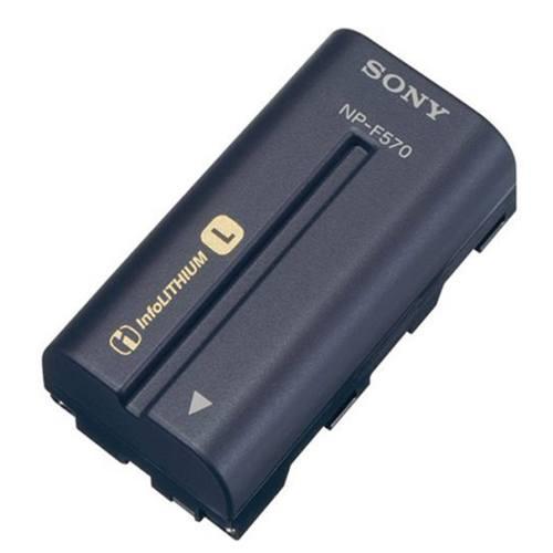 باتری دوربین سونی مدل NP-F570