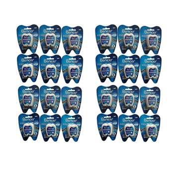 نخ دندان بنسر مدل Mint بسته 24 عددی