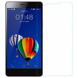 محافظ صفحه نمایش شیشه ای 9H برای گوشی هوآوی Ascend G740