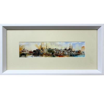 Photo of تابلو نقاشی گالری دست نگار کد 108-08