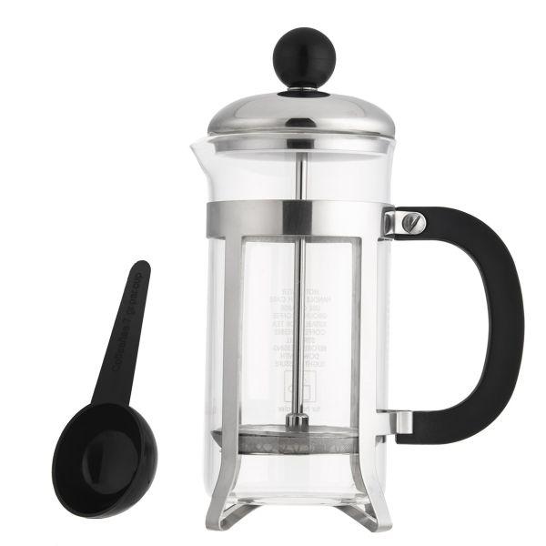 قهوه ساز وستال مدل French Press کد SG-21-600 ظرفیت 600 میلی لیتر