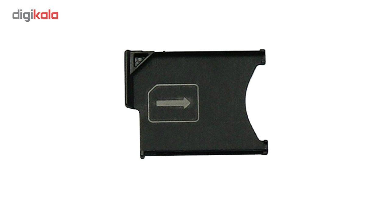 خشاب سیم کارت مناسب برای گوشی سونی Xperia Z main 1 1
