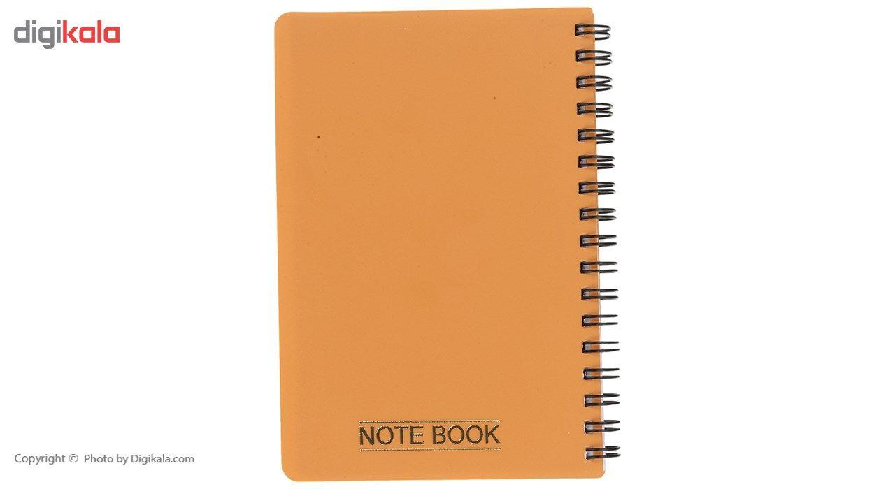 دفتر یادداشت پاپکو کد NB-621 main 1 2