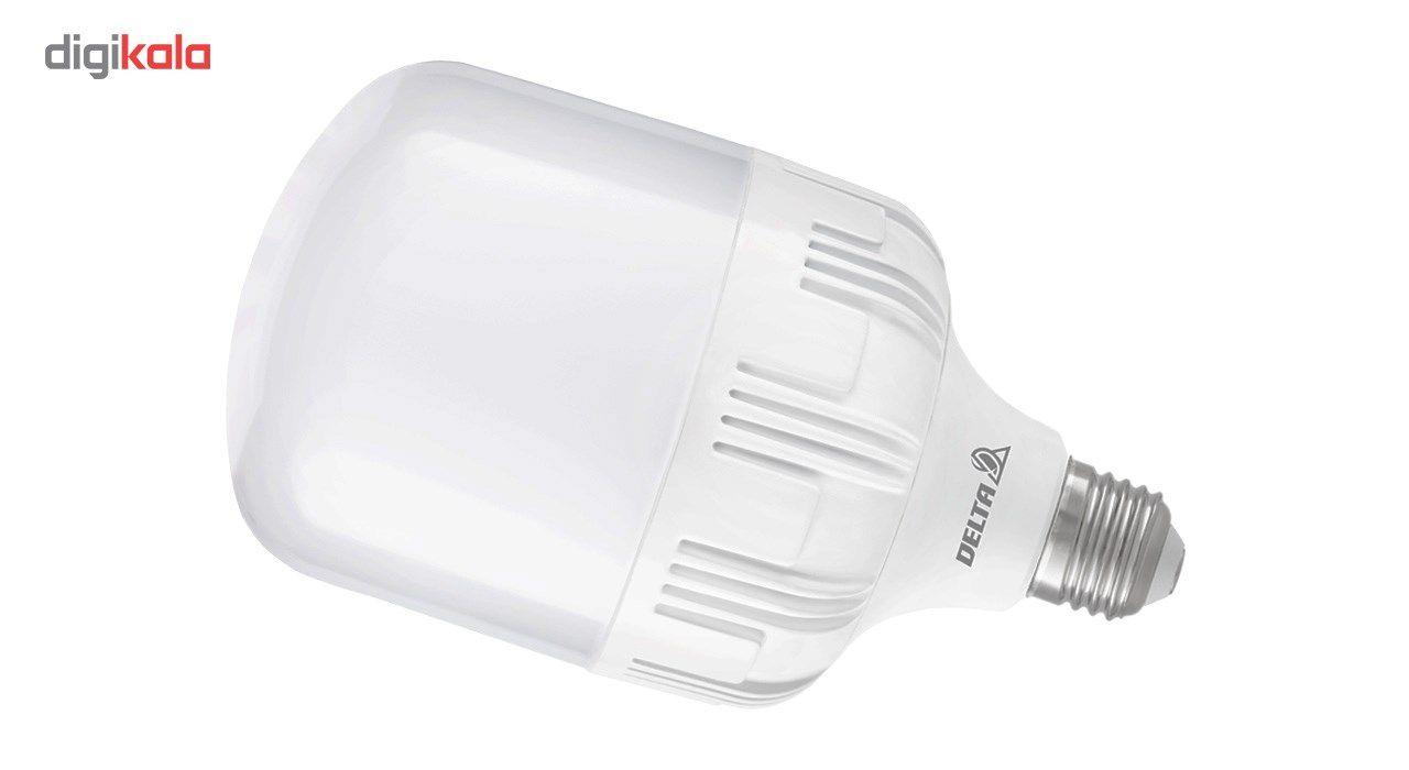 لامپ ال ای دی 50 وات دلتا مدل اطلس پایه E27 main 1 2